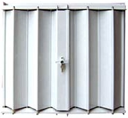 Accordion Shutters Coral Springs